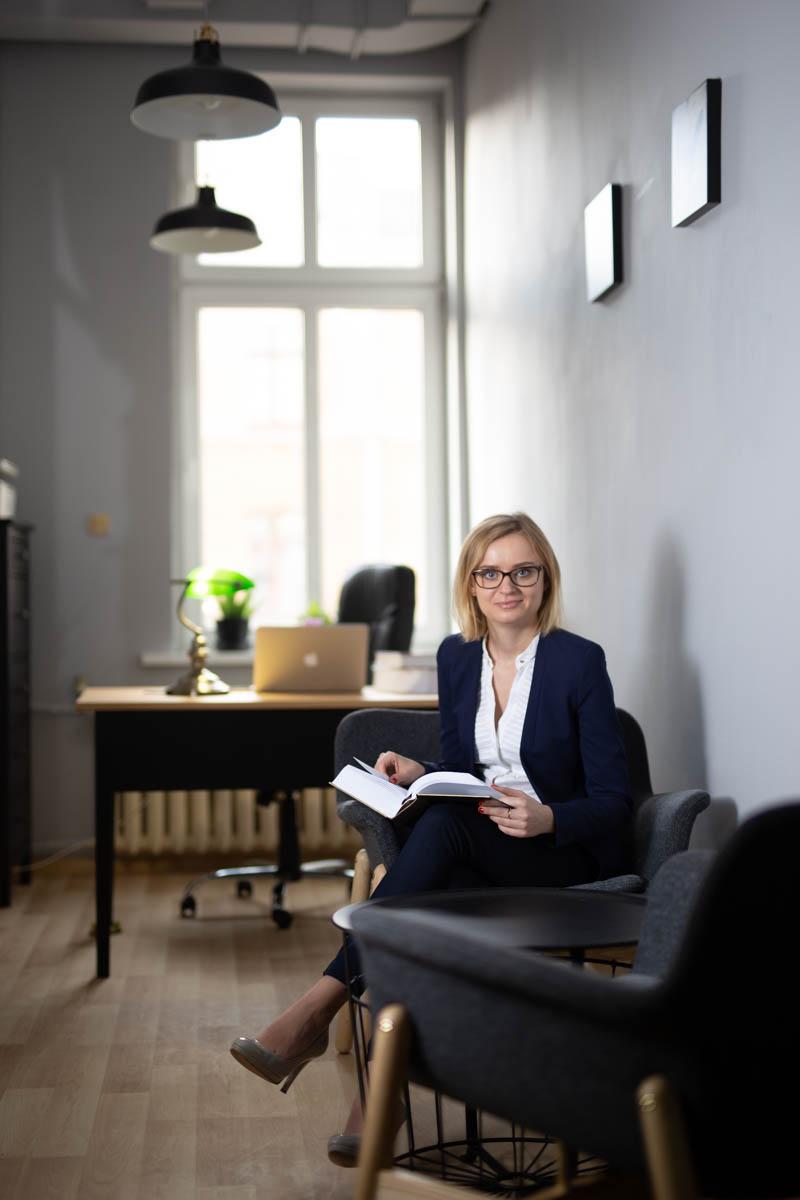 Aleksandra Pacewicz radca prawny alimenty Bydgoszcz