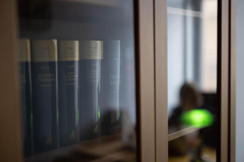 Kancelaria radcy prawnego Bydgoszcz